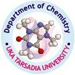 UTU Department of Chemistry