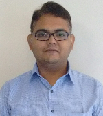 Mr. Parth Naik