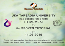 UTU Spoken Tutorial